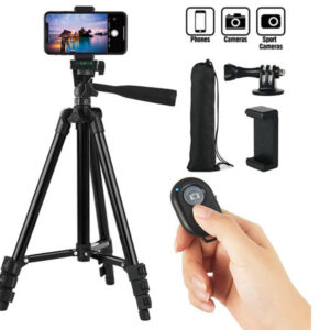 Professional Tripod for Phone